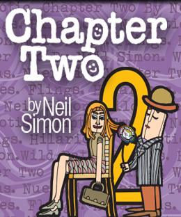 Chapter Two by Unity Theatre