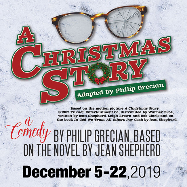 A Christmas Story by Unity Theatre