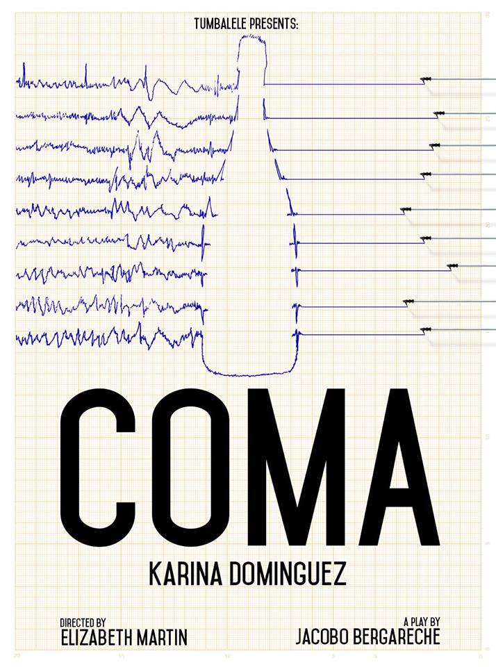 Coma by FronteraFest