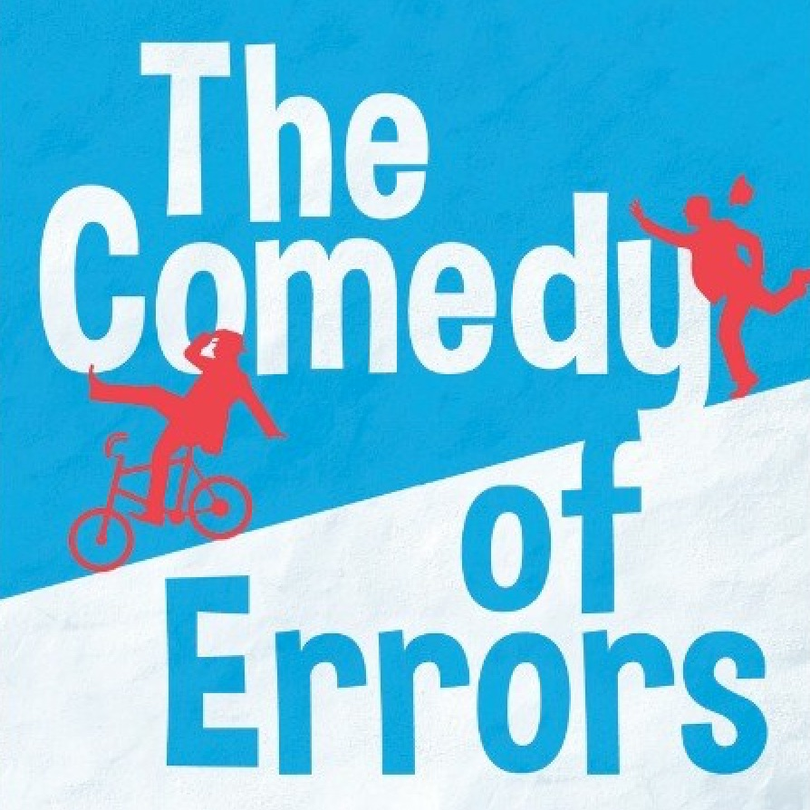 The Comedy of Errors by Emily Ann Theatre