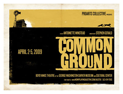 Common Ground by Pro-Arts Collective