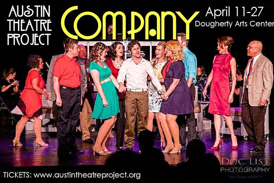 Company by Austin Theatre Project