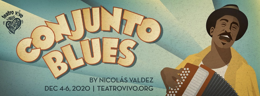 Conjunto Blues by Teatro Vivo