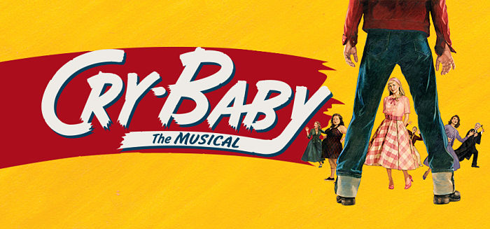 Cry-Baby, the musical by Roxie Theatre Company