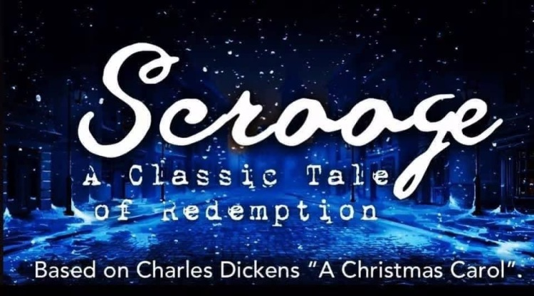 Scrooge, A Classic Tale of Redemption by Roxie Theatre Company