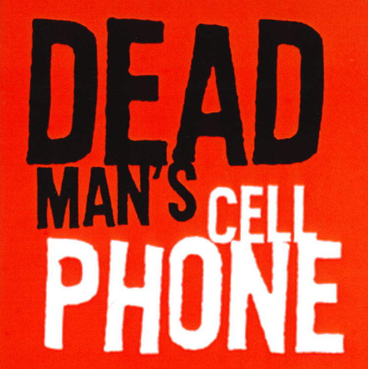 Dead Man's Cell Phone by Temple Civic Theatre