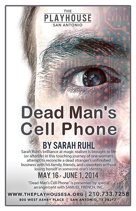 review of dead man s cellphone by There's great promise in dead end,  though as a lynch fan i couldn't help but chuckle when frank's (ray wise) son finds a cellphone with an ear  a man, along.