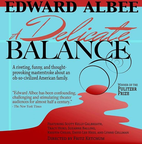 A Delicate Balance by City Theatre Company
