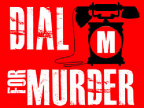 Dial M for Murder by Navasota Theatre Alliance