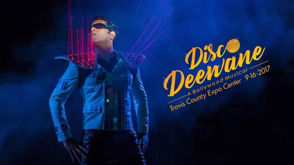 Disco Deewane - A Bollywood musical by Agni Entertainment