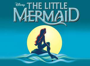 The Little Mermaid, Disney by Emily Ann Theatre