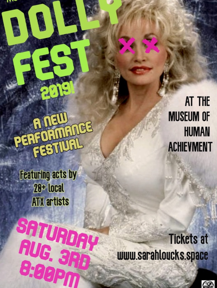 Dolly Fest! by Mouth Radio