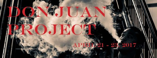 The Don Juan Project by Southwestern University