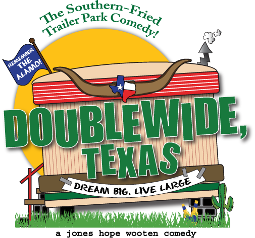 Doublewide, Texas by Gaslight Baker Theatre