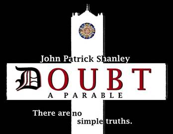 Doubt by City Theatre Company