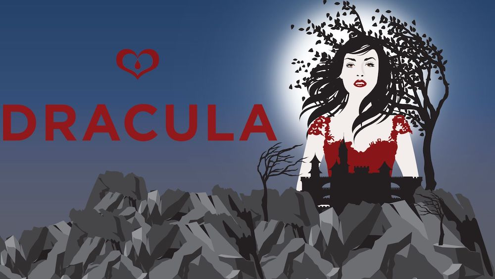 Dracula (adapted by Dietz) by Zach Theatre