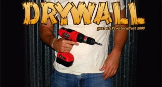 Drywall by FronteraFest
