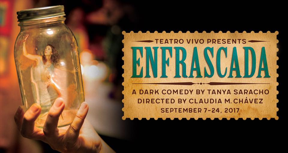Enfrascada by Teatro Vivo