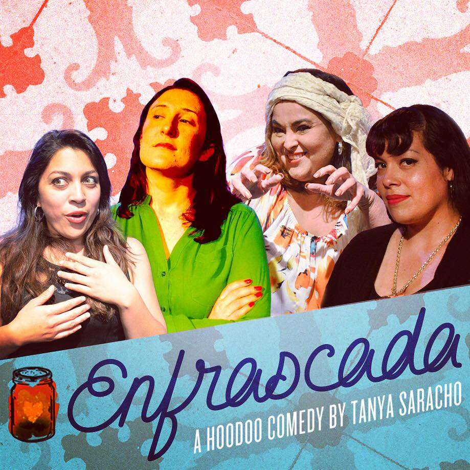 Auditions for Enfrascada, by Teatro Vivo