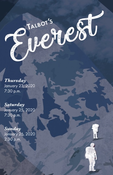 Everest by Austin Opera