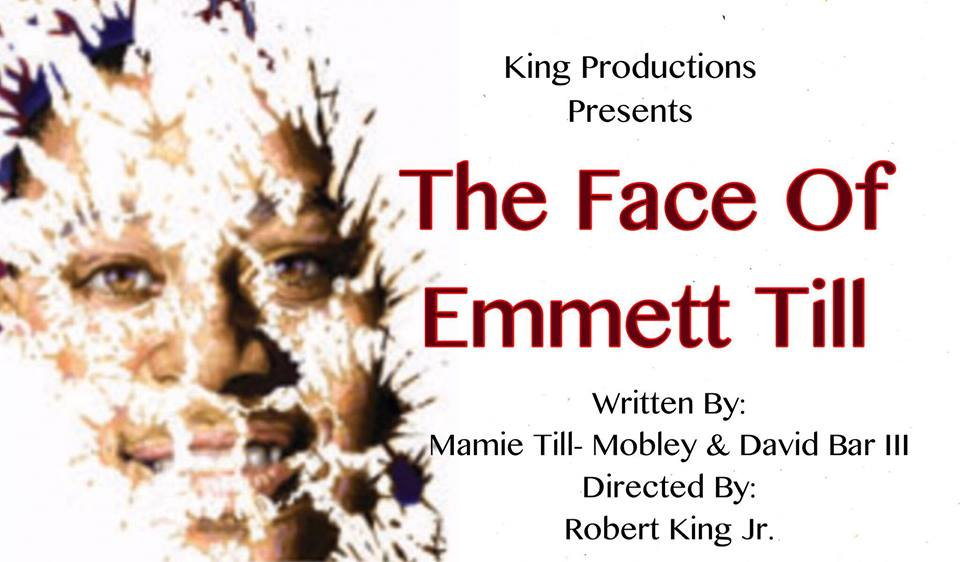 Auditions for The Face of Emmett Till, by Robert King, Jr.