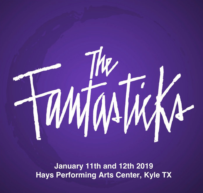 The Fantasticks by Hill Country Theatre