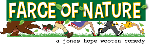 Farce of Nature by City Theatre Company