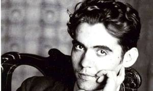 Lorca: Canto Jundo by Austin Shakespeare | CTX Live Theatre