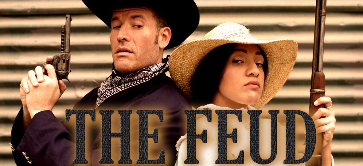 The Feud by Texas Comedies