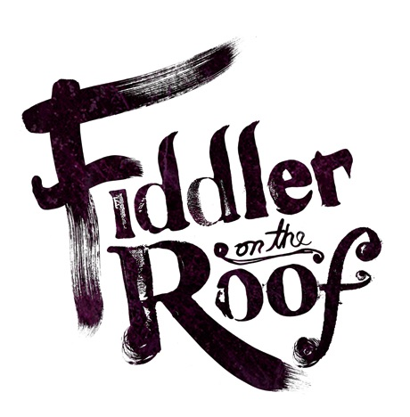 Fiddler on the Roof by touring company