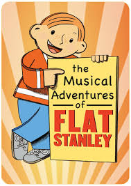 The Musical Adventures of Flat Stanley by Georgetown Palace Theatre