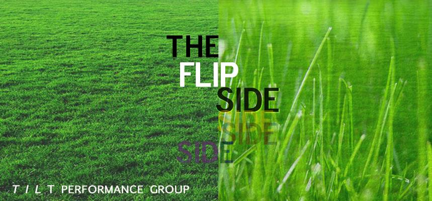 The Flip Side, short plays by TILT Performance Group