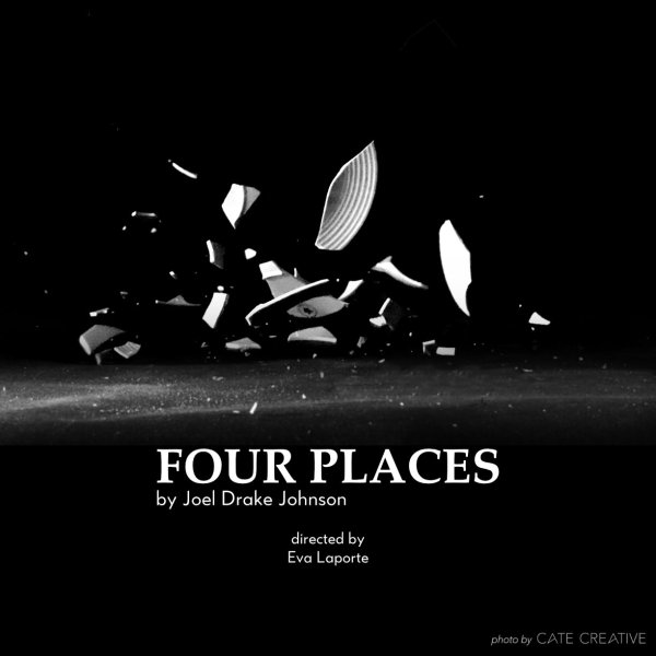 Four Places by The Surround Project