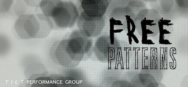 Free Patterns by TILT Performance Group