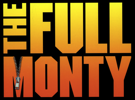The Full Monty by Tex-Arts