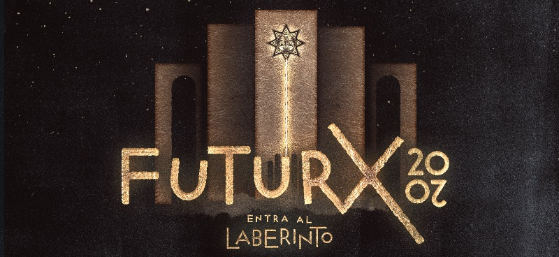 FuturX 2020 by Vortex Repertory Theatre