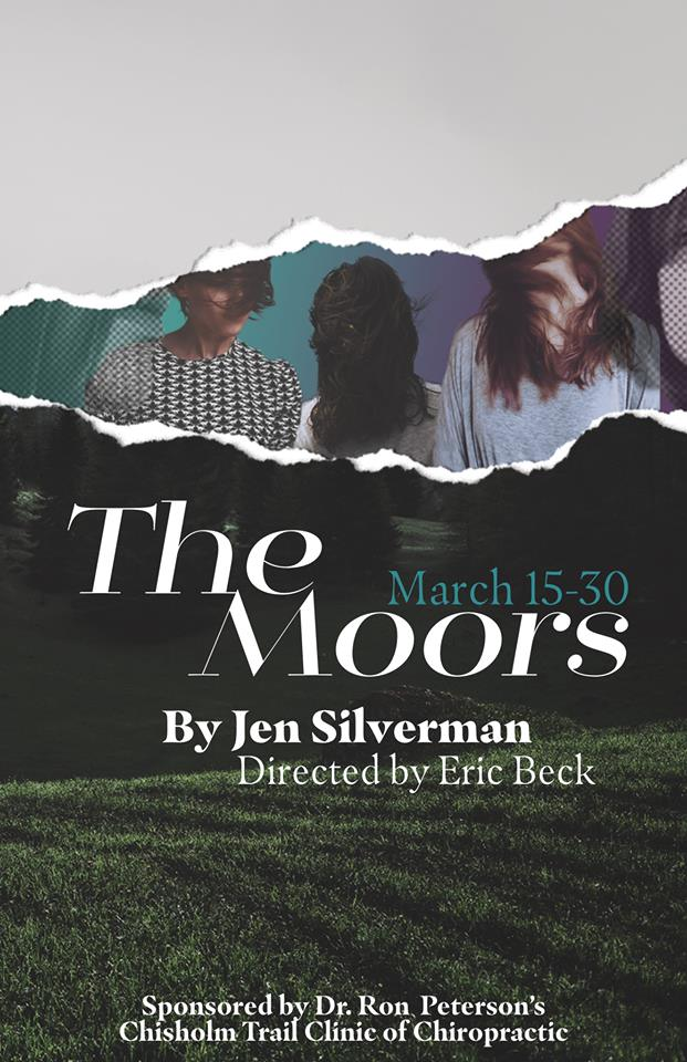 The Moors by Gaslight Baker Theatre