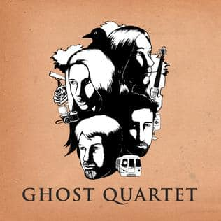 Ghost Quartet by Penfold Theatre Company