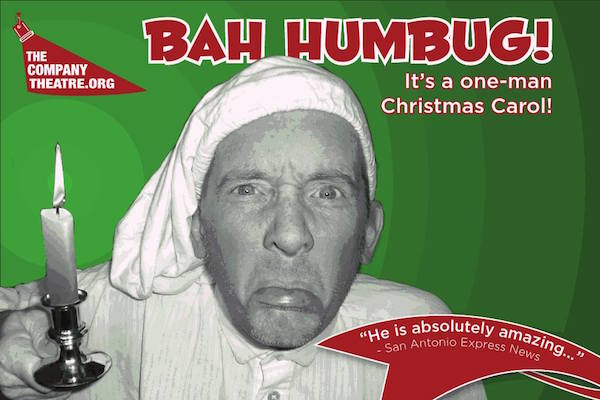 Bah, Humbug! by Company Theatre
