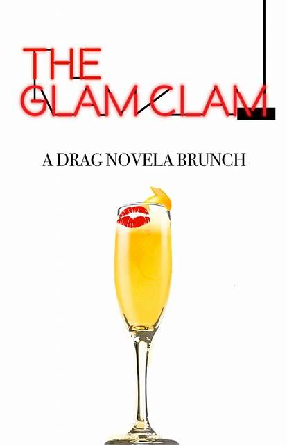 The Glam Clam, a monthly series by Teatro Audaz