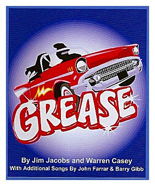 Grease by Georgetown Palace Theatre