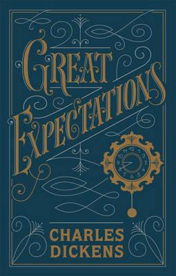 Great Expectations by Different Stages