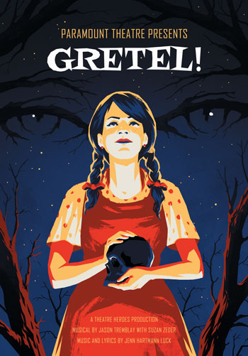 Gretel! by Theatre Heroes