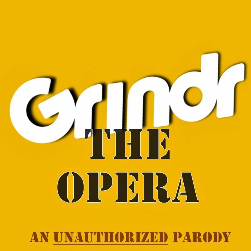 Grindr, the opera by Bohemian Theatricals