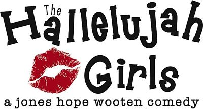 The Hallelujah Girls by Hill Country  Community Theatre (HCCT)