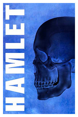 Hamlet by City Theatre Company