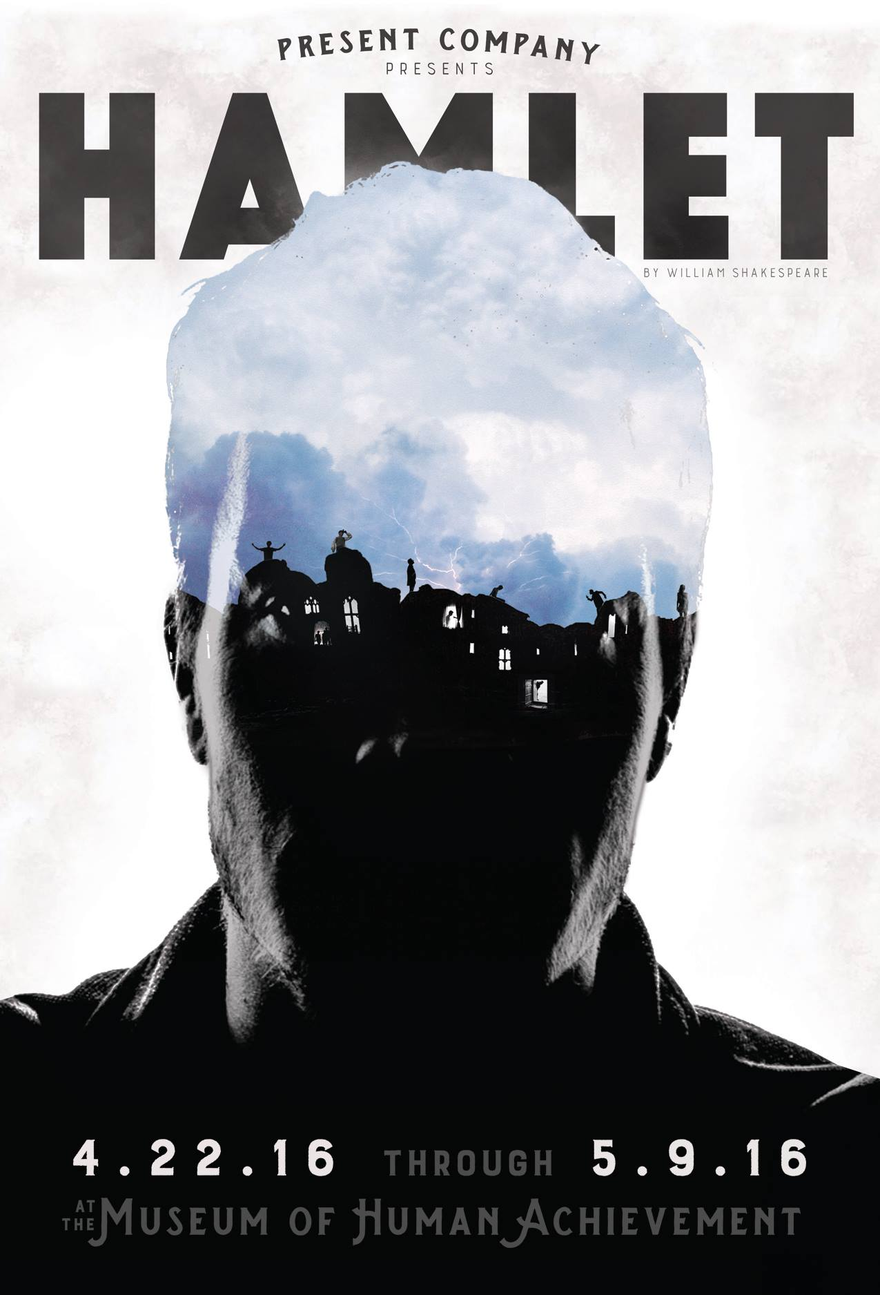an analysis of the production of hamlet Hamlet to be or not to be line analysis much of the interpretation lies in the eye of the beholder and the choices made in the production if hamlet is.