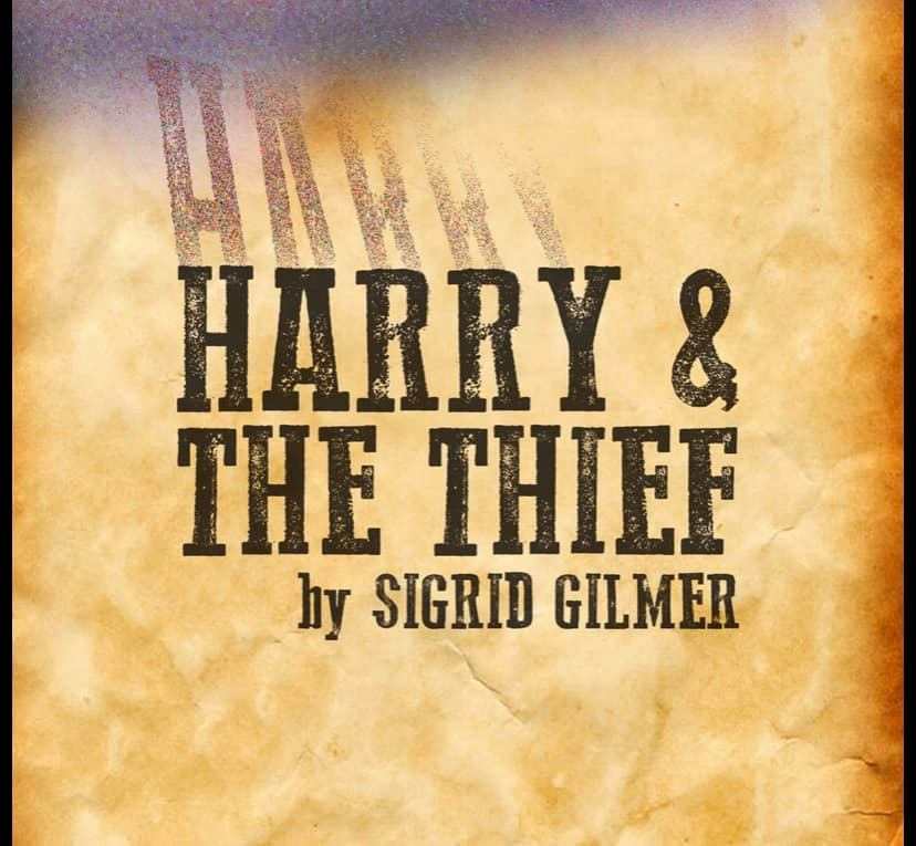 Harry & the Thief by Austin Community College