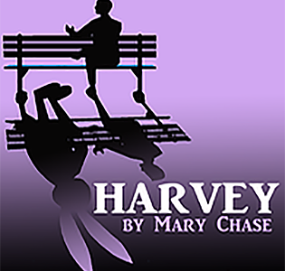 Harvey by Sam Bass Community Theatre