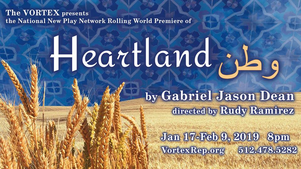 Heartland by Vortex Repertory Theatre